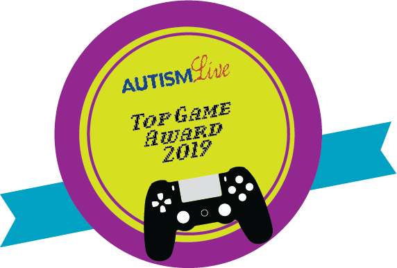 award for awkward moment game: top game award 2019 at austim live
