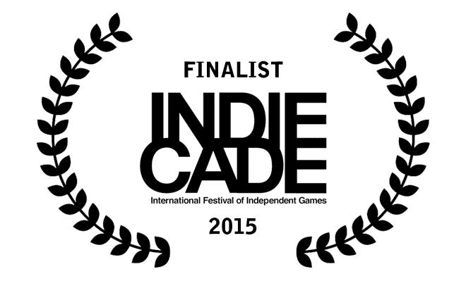 monarch - finalist - indiecade 2015