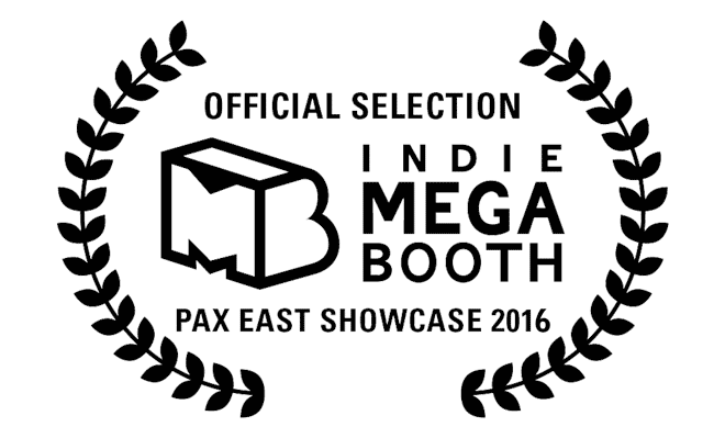 monarch - official selection - indie megabooth - pax east showcase 2016