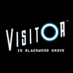 VISITOR in Blackwood Grove - LOGO