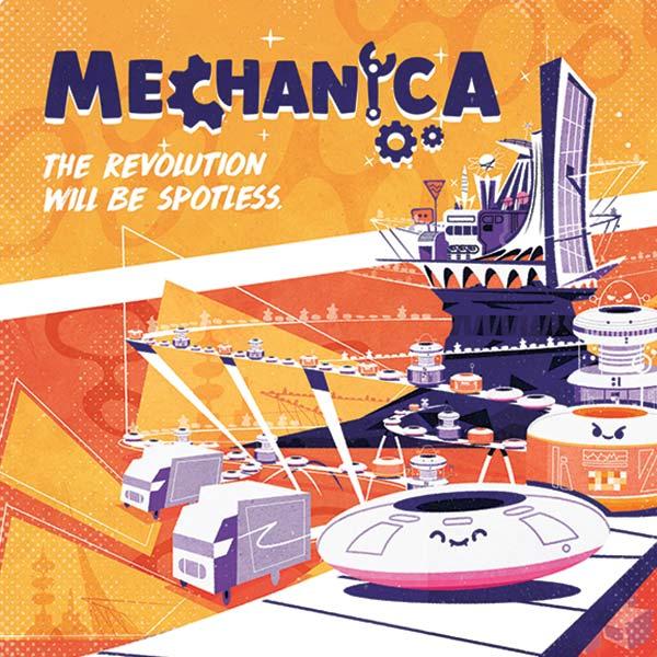 MechanicaWeb