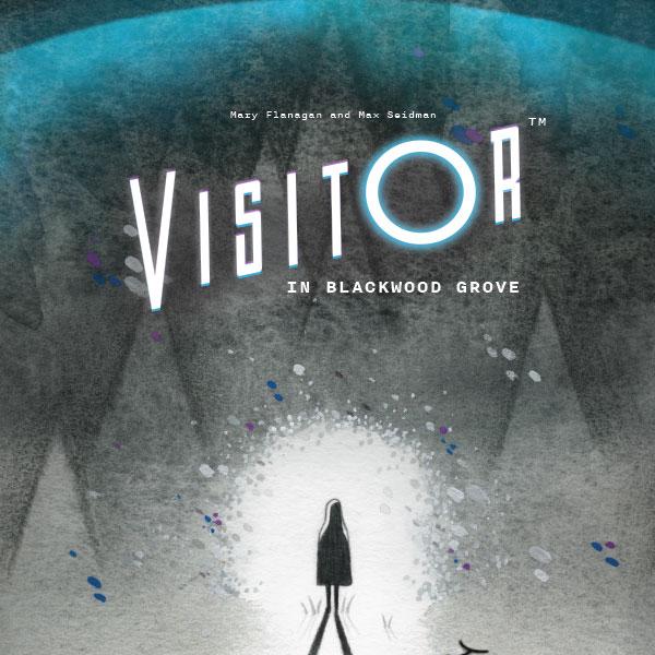 VisitorWeb